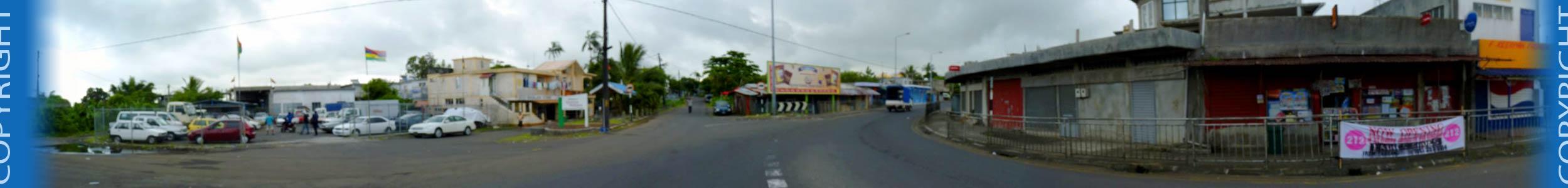 Quartier Militaire